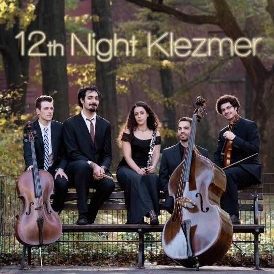 12th Night Klezmer