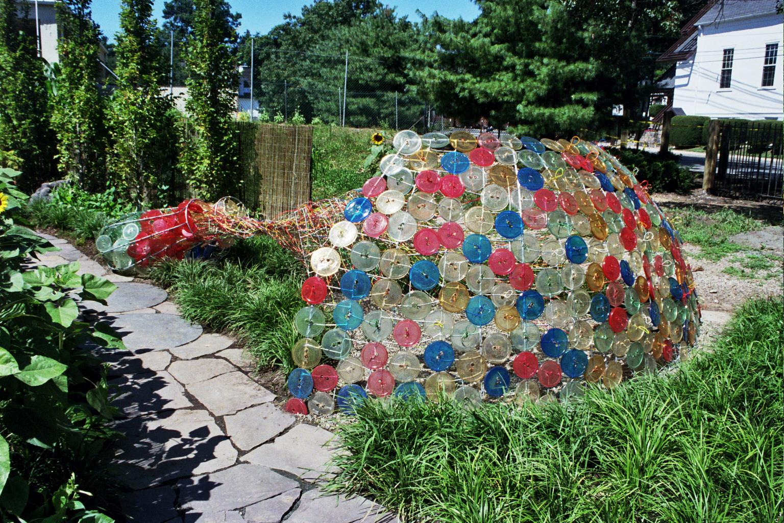 Princeton Sculpture Garden Garden Ftempo