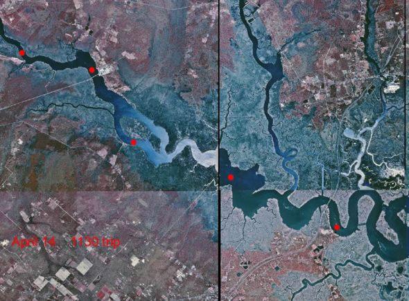 Mullica River