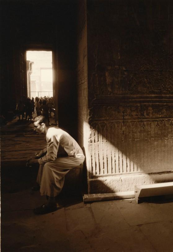 Aswan Temple