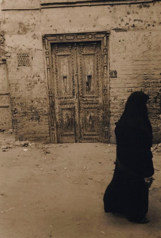 Aswan Woman