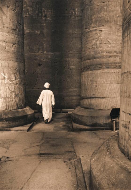 Karnak Holyman