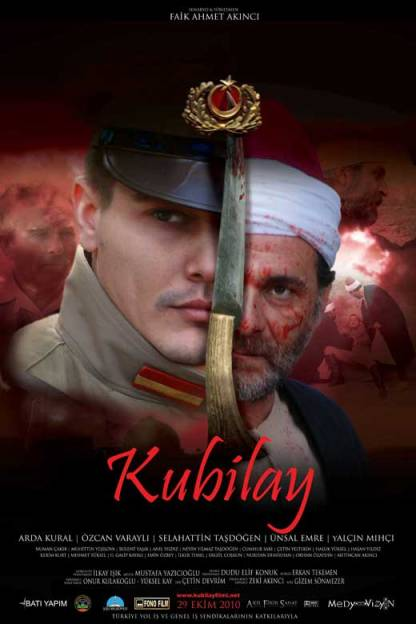 Kubilay, 2010 Selcen participated in this movie as a still photographer.