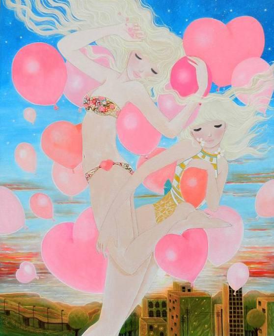 Good travel littles balloons