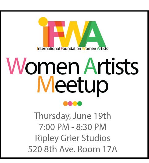 IFWA Meetup