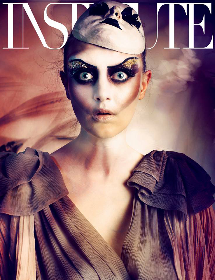 Marguerite Oelofse A South African Fashion Photographer