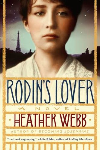 Heather Webb book cover